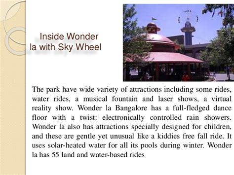 bureau veritas bangalore theme park