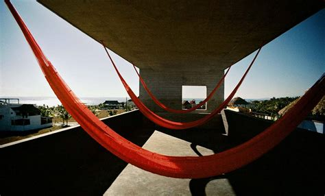 House Hammock by House With Hammock Tower