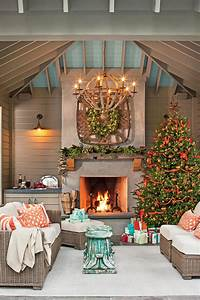 100, fresh, christmas, decorating, ideas