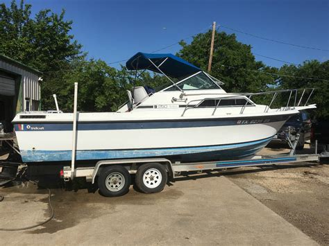 Sportsman Boats Near Me by Wellcraft Sportsman 1986 For Sale For 3 500 Boats From
