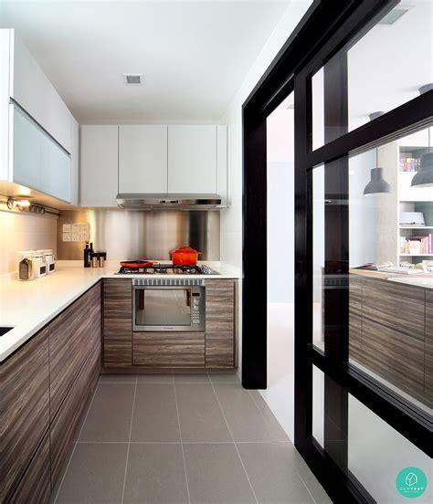 kitchen sliding door design 10 popular scandinavian designs for your new home 6104