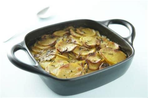 evjf cours de cuisine recette de pomme de terre boulangère facile et rapide