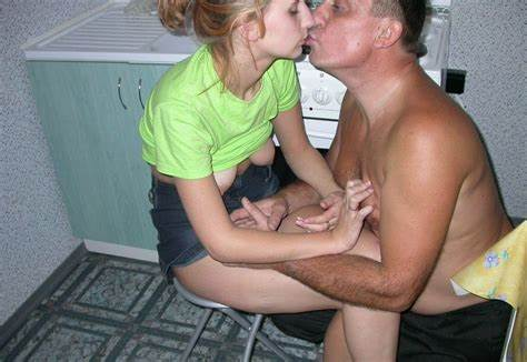 Dad Share Youthful Muse With Old Bull Bride Guy Porn