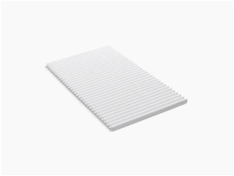 k 8619 flexible kitchen mat kohler