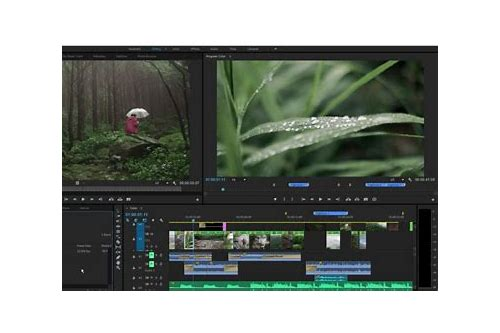 adobe premiere pro cc trial free download