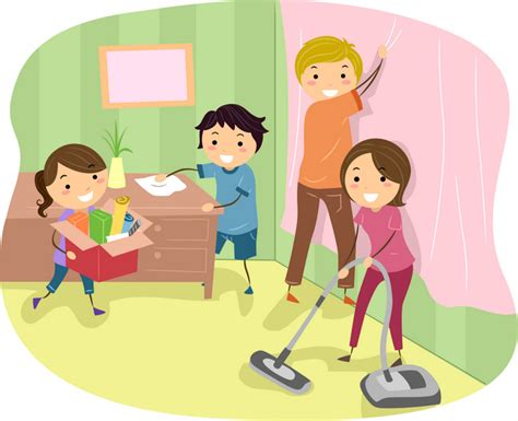 cleaning houses under the table printables archives baton rouge moms