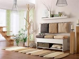 Sitzbank Für Diele : kleine diele einrichtung deko und einrichtung ~ Sanjose-hotels-ca.com Haus und Dekorationen