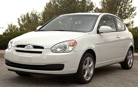 free car manuals to download 2007 hyundai accent electronic toll collection used 2007 hyundai accent pricing features edmunds
