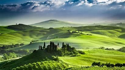 Scenery Italian Italy Tuscany Phone