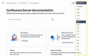 Confluence User Guide - Cit