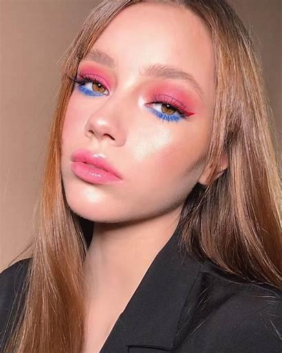 Makeup Yeh Molly Euphoria Boom Azul Eyeshadow