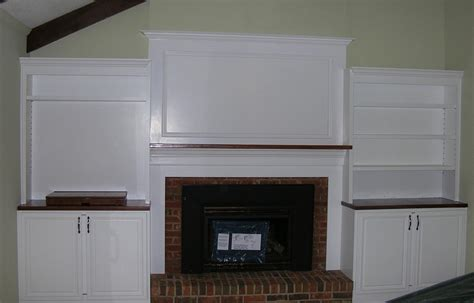 gas fireplace with built in cabinets built in entertainment center with fireplace surround and