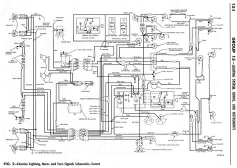 Ford Truck Wiring Diagram Automotive