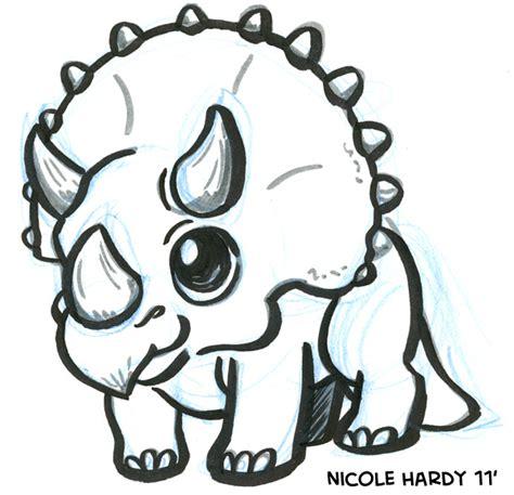 animation dump dinosaur doodles