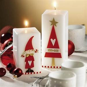 Kerzen Verzieren Weihnachten : 450 450 kerzen pinterest craft ~ Eleganceandgraceweddings.com Haus und Dekorationen