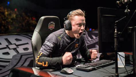 League of Legends: Fnatic Rekkles is EU Spring Split MVP ...