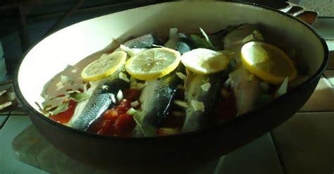 cuisiner des harengs frais harengs frais au four le de titanique