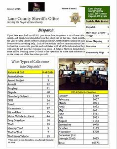 Public Information and News - Lane County