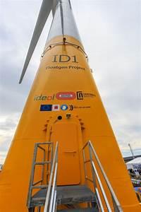 My Photo Agency : floatgen wind power going further offshore ~ Melissatoandfro.com Idées de Décoration
