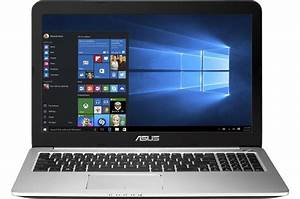 PC portable Asus K501LX DM200T (4215192) Darty