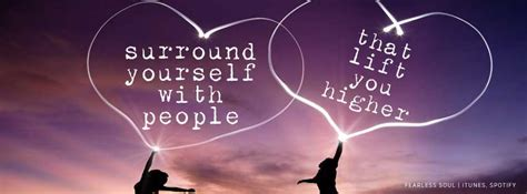 facebook covers fearless soul inspirational quotes