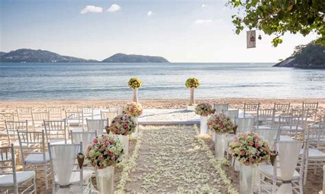 best beach weddings in india wedding planner in india