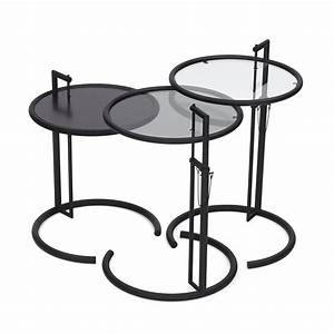 Adjustable Table E 1027 : classicon classicon adjustable table e 1027 workbrands ~ Bigdaddyawards.com Haus und Dekorationen