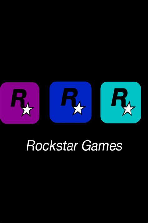 rockstar games logos wallpaper allwallpaperin