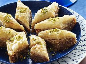 My Favorite Things: Greek Baklava