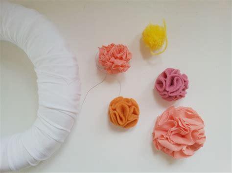 Blumen Aus Stoff Selber Machen by Blumen Aus Stoff Selber Machen Ostseesuche