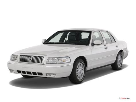 car owners manuals for sale 2008 mercury grand marquis interior lighting 2008 mercury grand marquis prices reviews listings for sale u s news world report