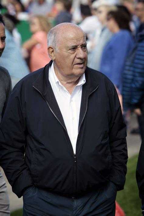Inditex-Chef Ortega bald reichster Mann der Welt ...