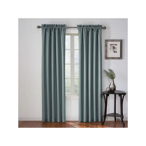 Eclipse Thermaback Curtains Walmart by 25 Best Ideas About Blackout Curtains On Diy