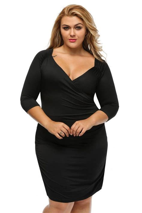 vetement femme ronde moderne 17 best images about plus size dresses robes grandes tailles on lace plus size