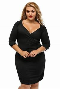 17 best images about plus size dressesrobes grandes With robes femme ronde