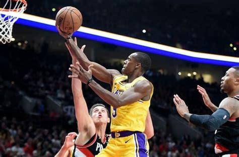 Lakers News: Rajon Rondo Cleared To Return For NBA ...