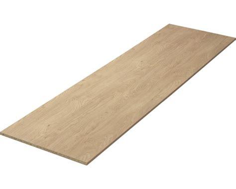 eiken plank 50 cm breed meubelpaneel rustiek eiken 2500 x 300 x 18 mm kopen bij