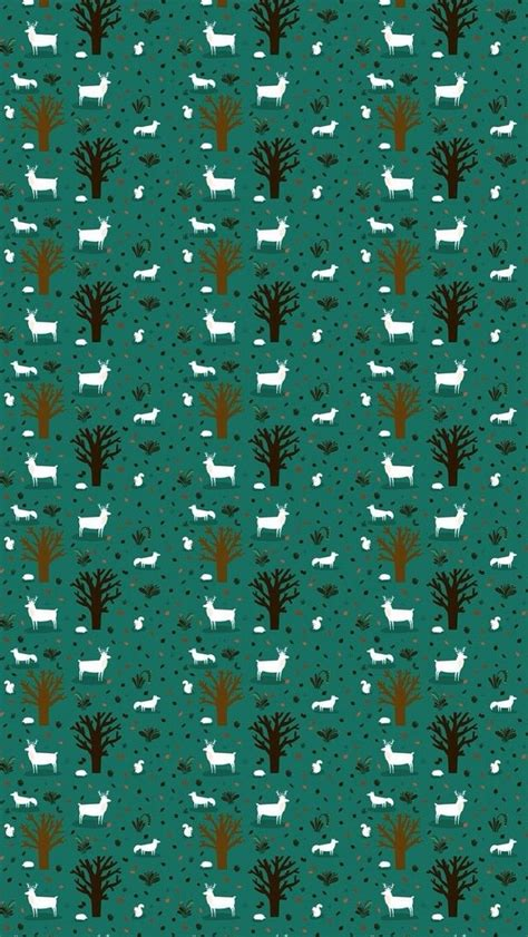 Wallpaper Pattern Phone by Goat Pattern Background 12 Pattern Wallpapers For Iphone