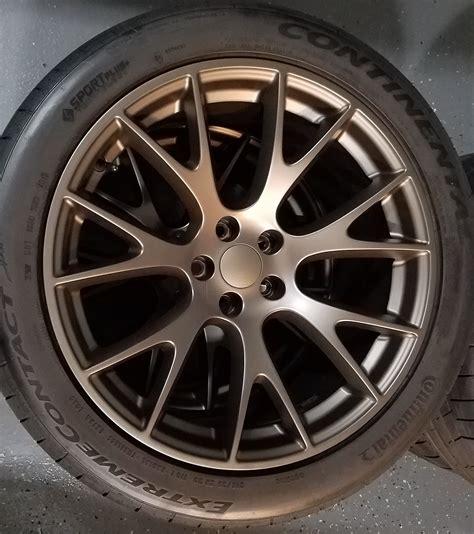 sale barely  hellcat replica xx wheel