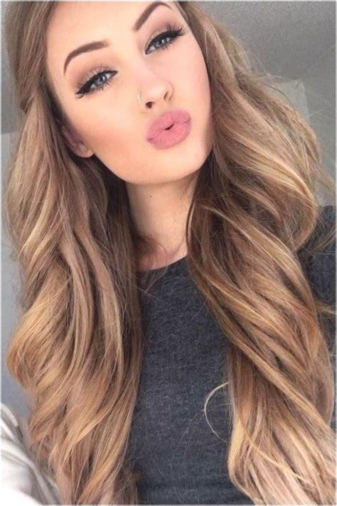 Really Light Hair by 43 Beautiful Light Brown Hair Color Ideas 11 Hair Color