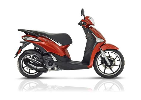 Review Piaggio Liberty by 2017 Piaggio Liberty 150 Abs Iget Review