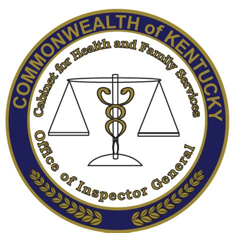 Cabinet For Health And Family Services Ky by Office Of Inspector General Term Care Newsletter