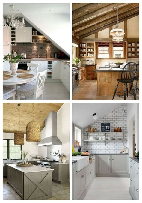 attic kitchen ideas comfydwelling com your home decor great photos and diys