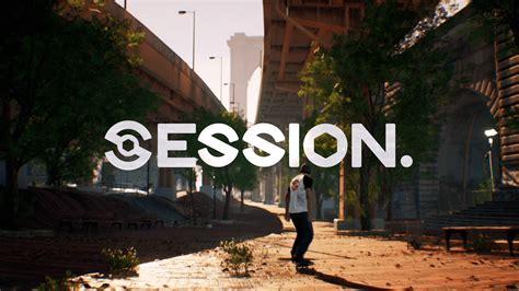 Still Waiting For Skate 4? Session New Skateboarding Game ...