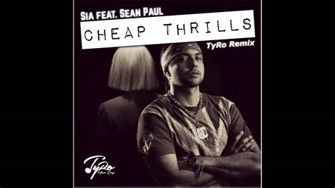Cheap Thrills Tyro Remix