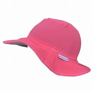 Chapeau Anti Uv : chapeau anti uv bebe fille protection solaire vetement fedjoa ~ Melissatoandfro.com Idées de Décoration