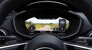Audi U0026 39 S Challenge In Building A Virtual Cockpit