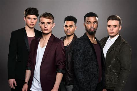 Who Are Nightfall Let It Shine Group Made Up Of Danny
