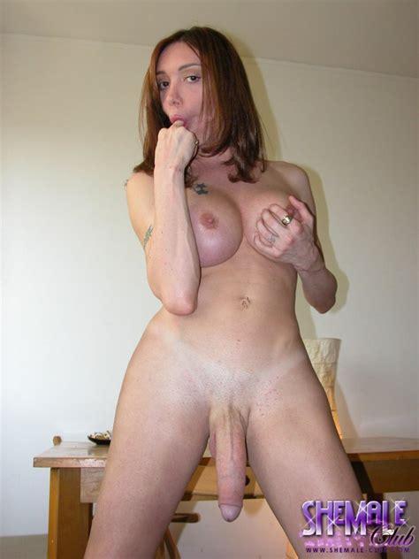 Nude Showstars Hana White Panties