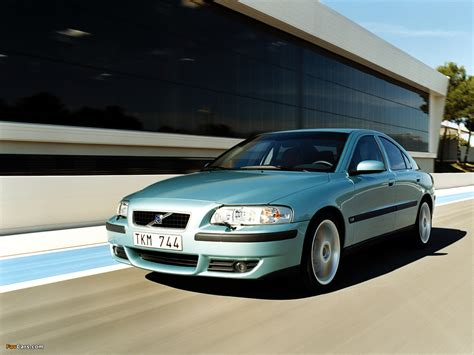 Images Of Volvo S60 R 200407 1280x960